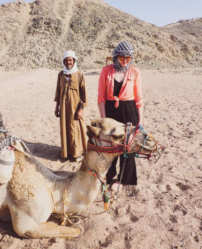 Safari Tour in Egypt