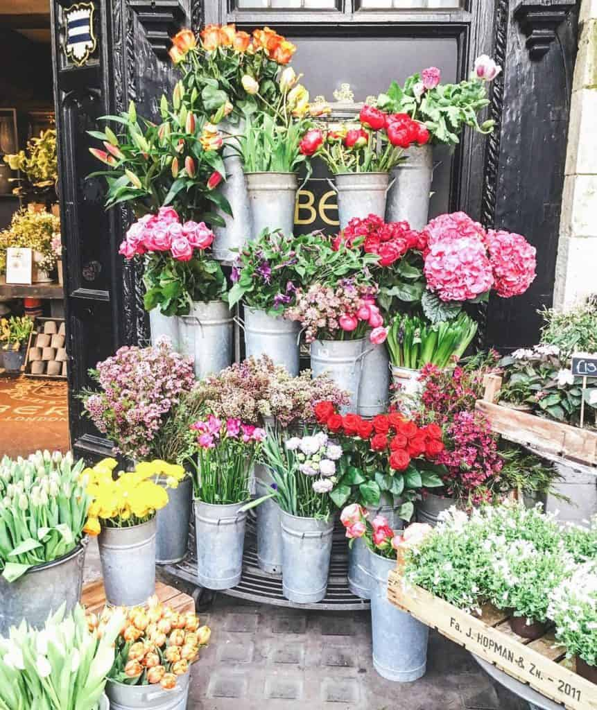 The most Instagrammable shops in London