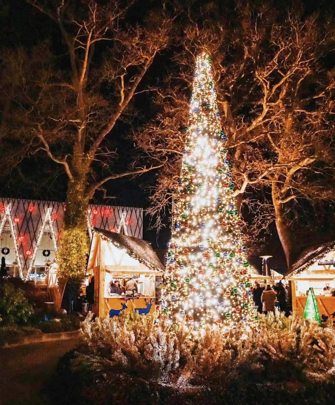 Which Country Hosts Striezelmarkt A Christmas Market Thats Been Held Since 1434.The Best Christmas Markets In Europe That You Should Visit