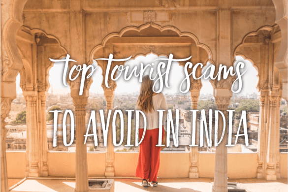 10 tourist scams in India and how to avoid them. How not to get scammed in India