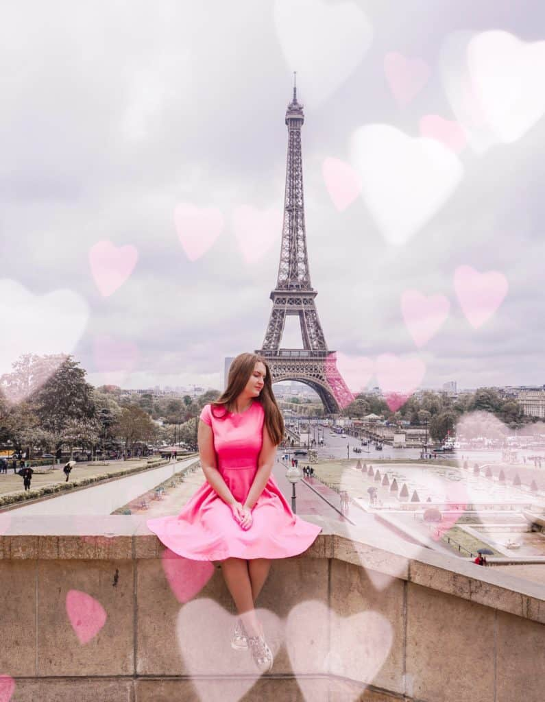 Tripsget Blog Year 2018 in Review  Most Instagrammable places in Paris that you need to visit