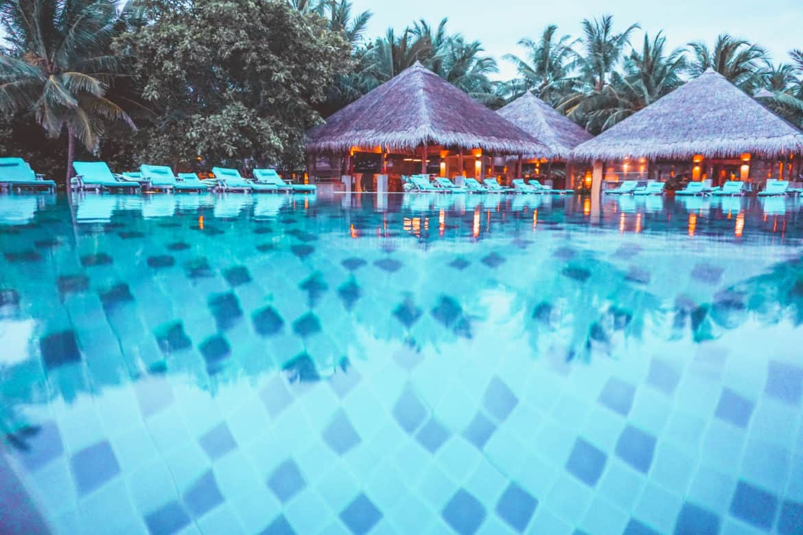 How to choose a resort in Maldives: things you need to know