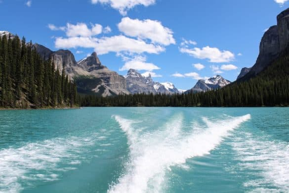 6 Things to Do on Your Travels in Canada