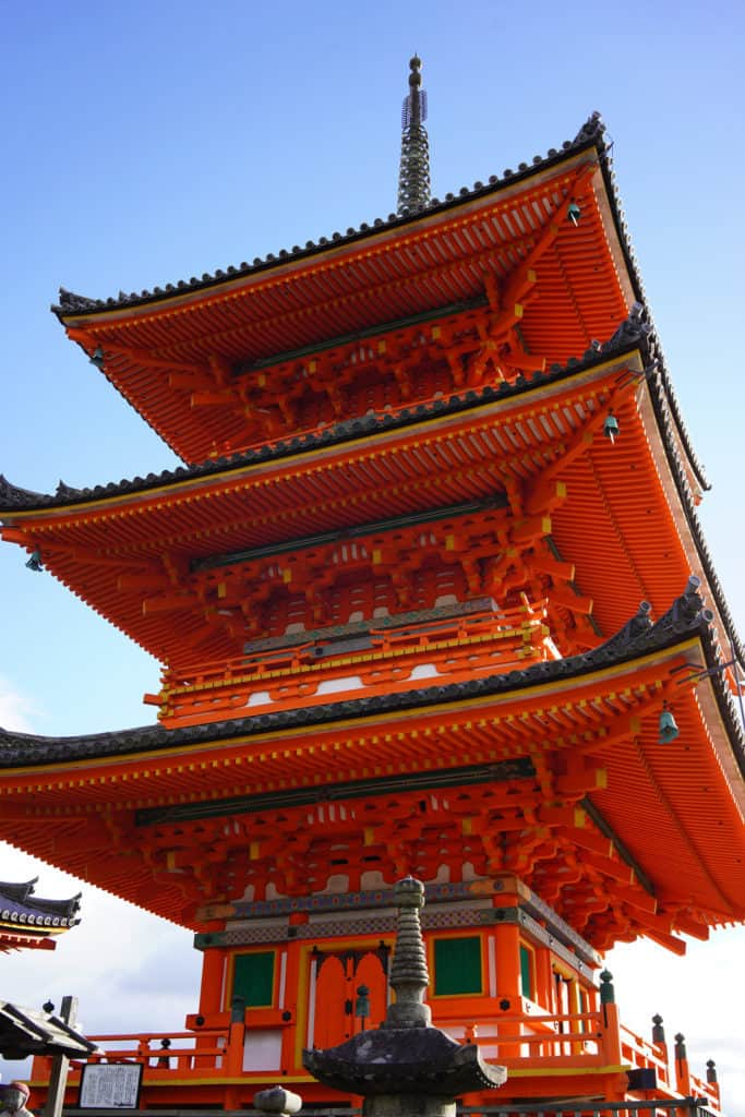 our fast-paced 7-day itinerary for Japan