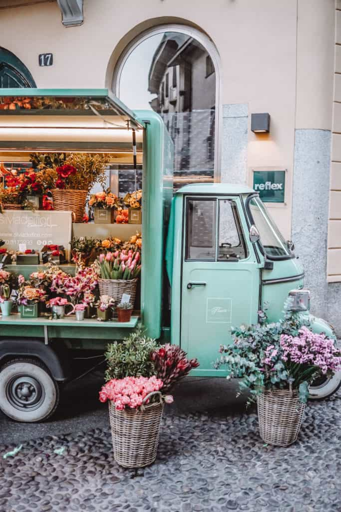 Most Instagrammable places in Milano