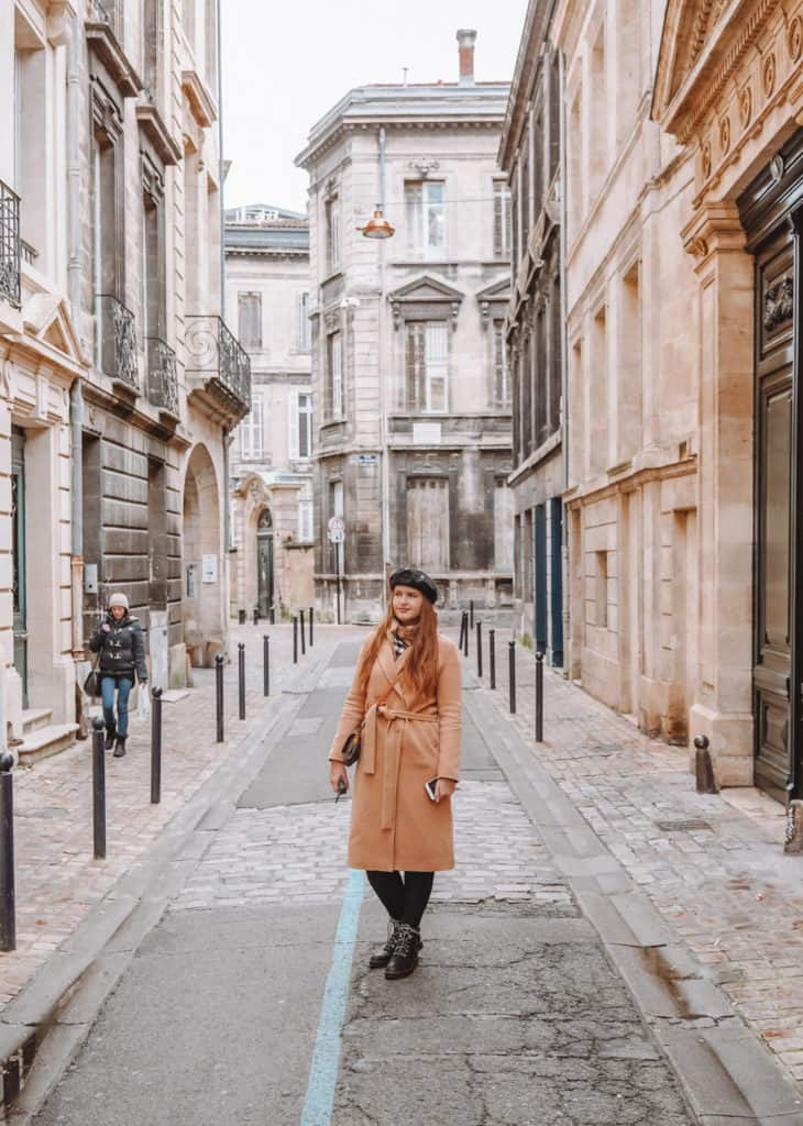 2 day itinerary for bordeaux