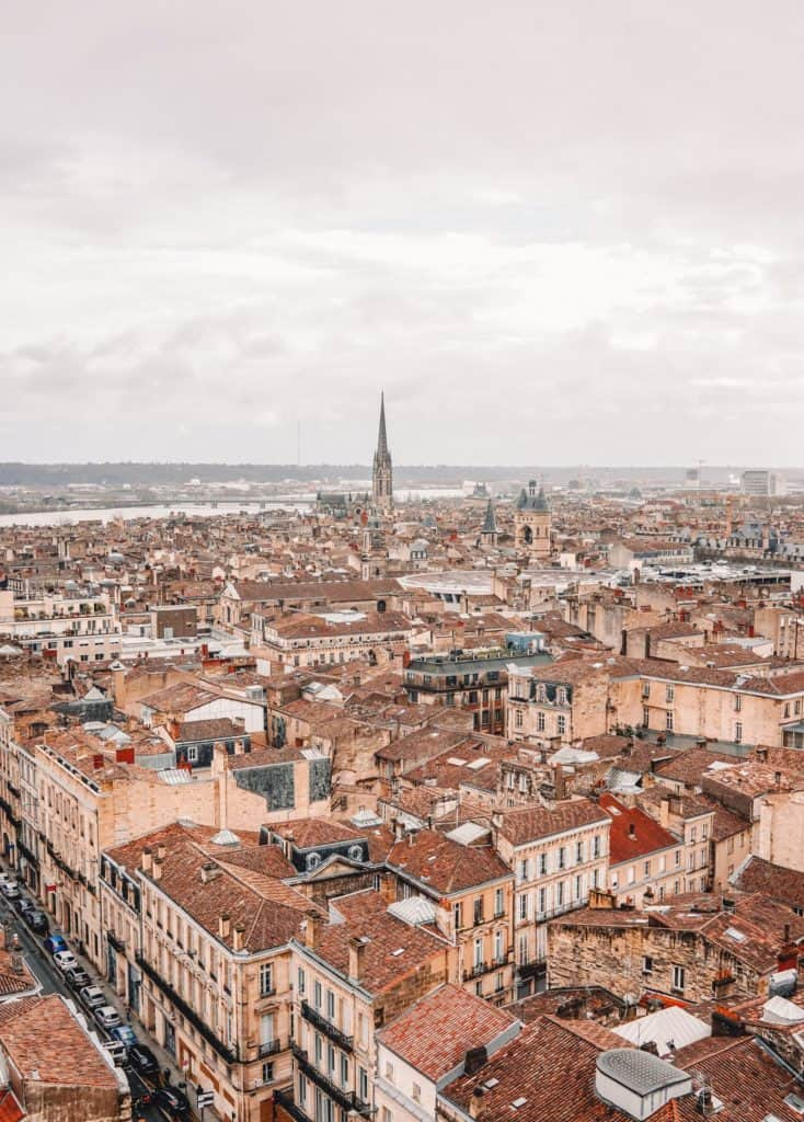 10 Reasons Why Bordeaux is the Best City in France | Weekend in Bordeaux