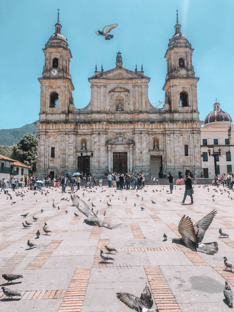 Best things to do in Bogota for a weekend