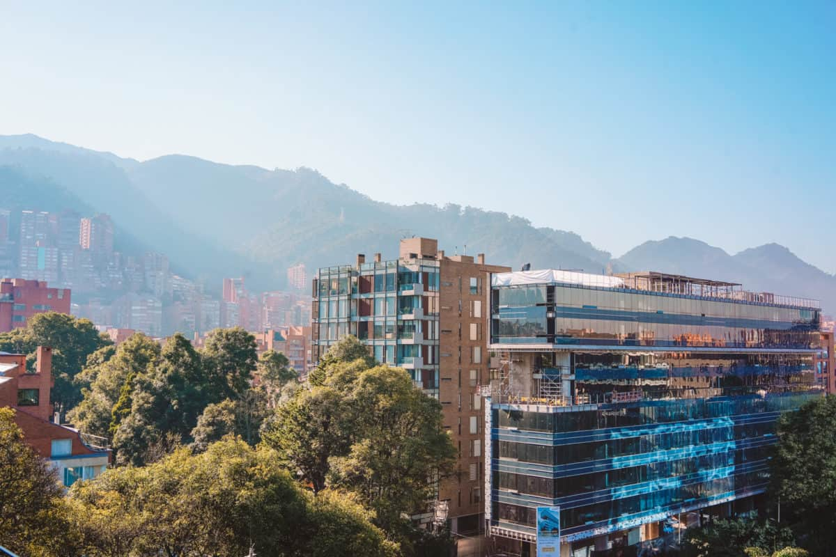 Weekend itinerary for Bogota, Colombia | What to see in Bogota in 2 days