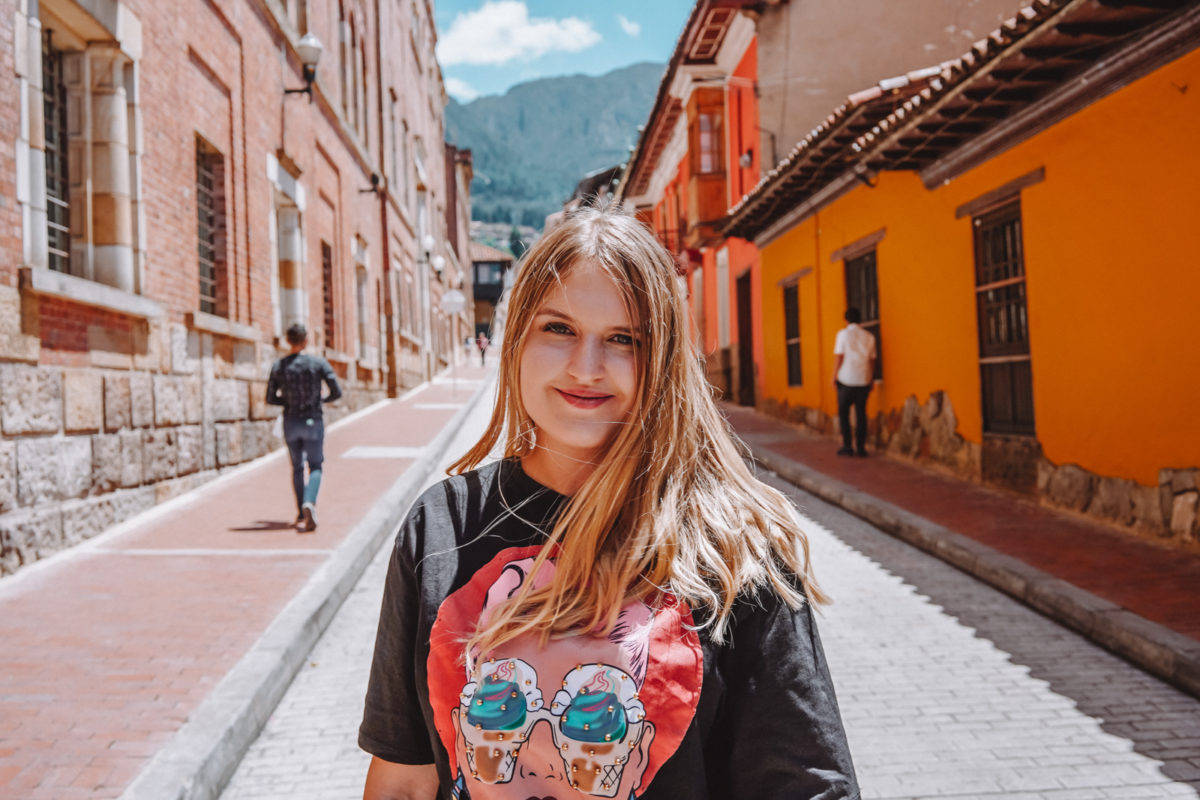 Safety tips for Bogota Colombia