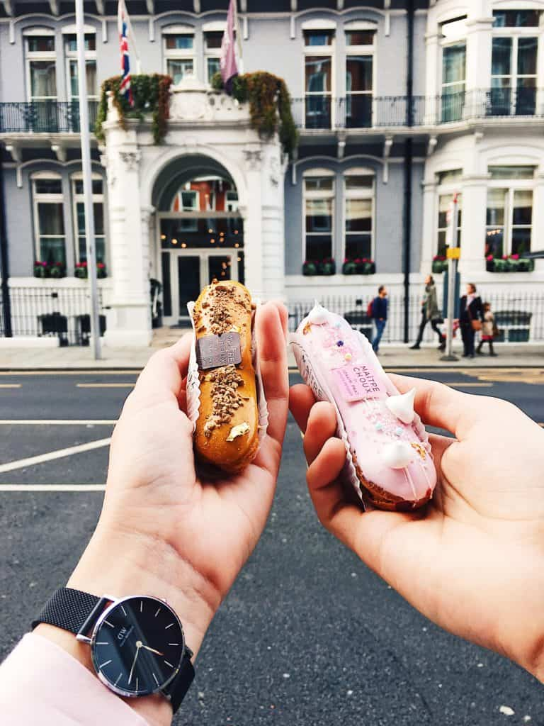 Most Instagrammable locations in London