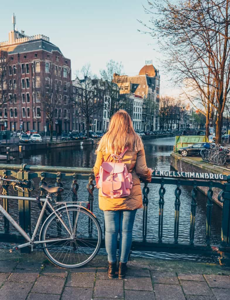 Photo Locations in Amsterdam