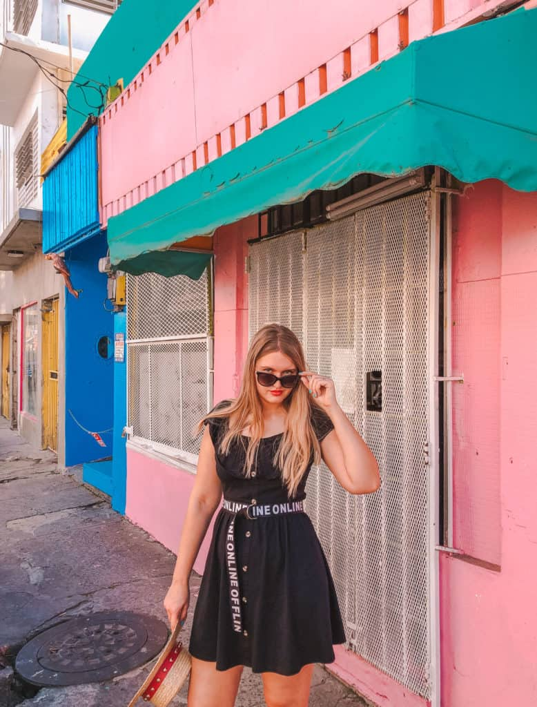 Most instagrammable places in San Juan | Photo locations in Puerto Rico