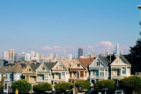 How expensive is it to travel in San Francisco