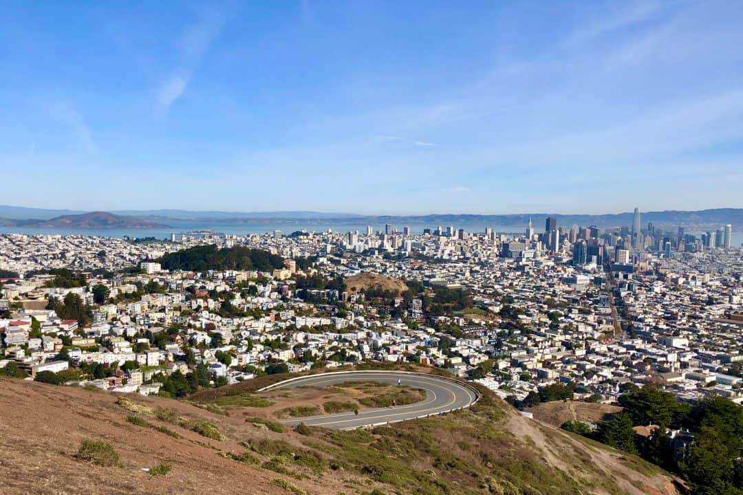 San Francisco travel budget: how expensive is it to travel in San Francisco?