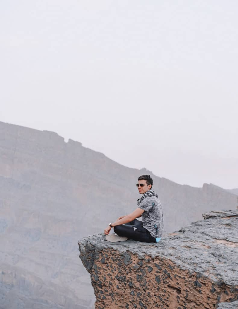 Most Instagrammable places in Oman | Oman photo locations