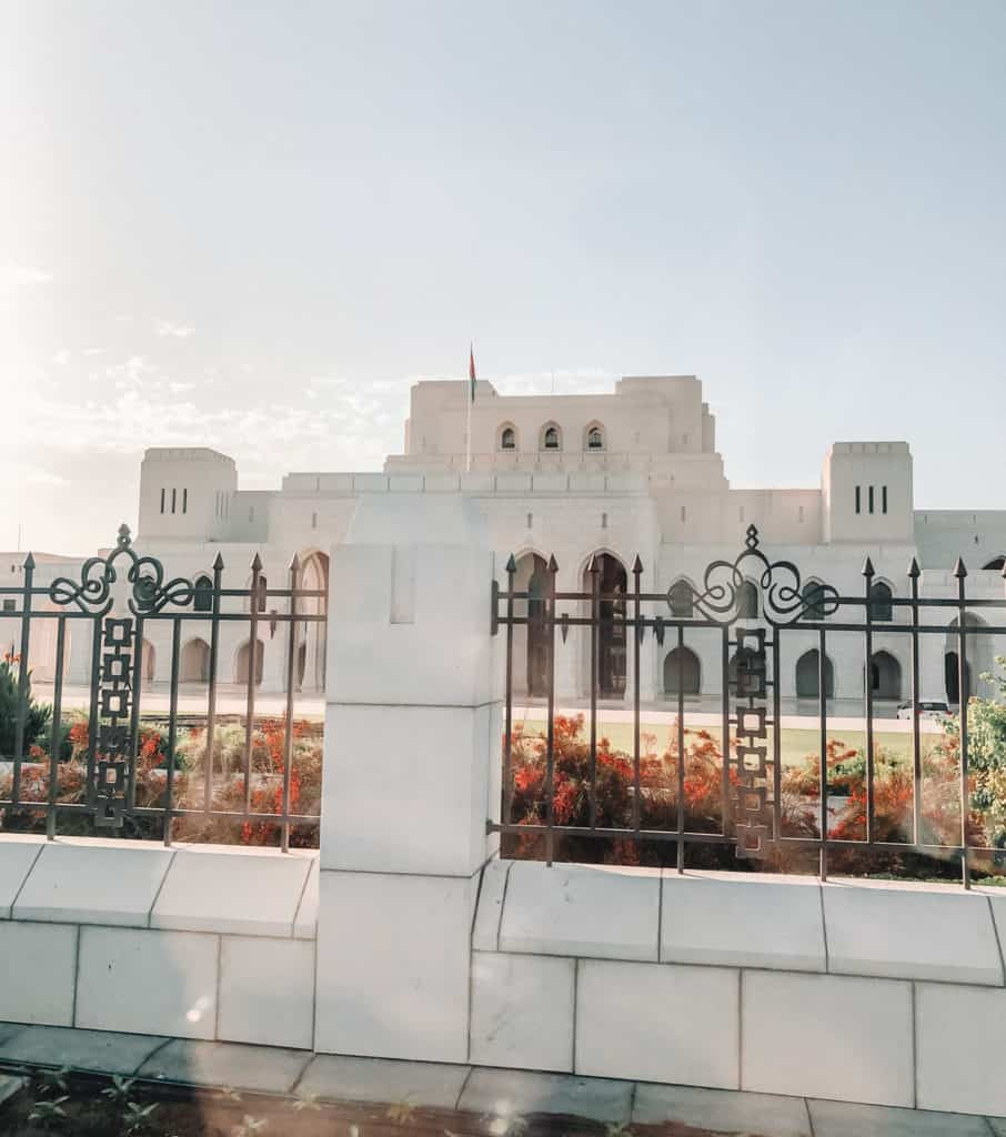 Oman Road Trip: Our 4-day Itinerary for Oman + Best Things
