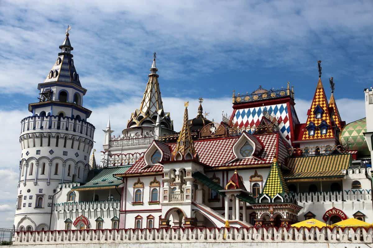weekend in Moscow: best things to do
