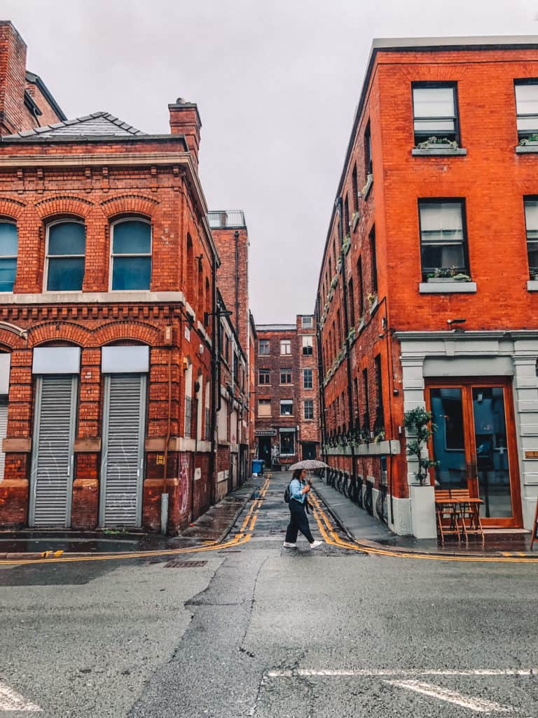 Amazing Instagrammable Places in Manchester (19+ spots) + Exact locations