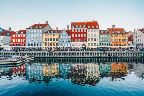 15+ Cool Things To Do in Copenhagen | Weekend in Copenhagen