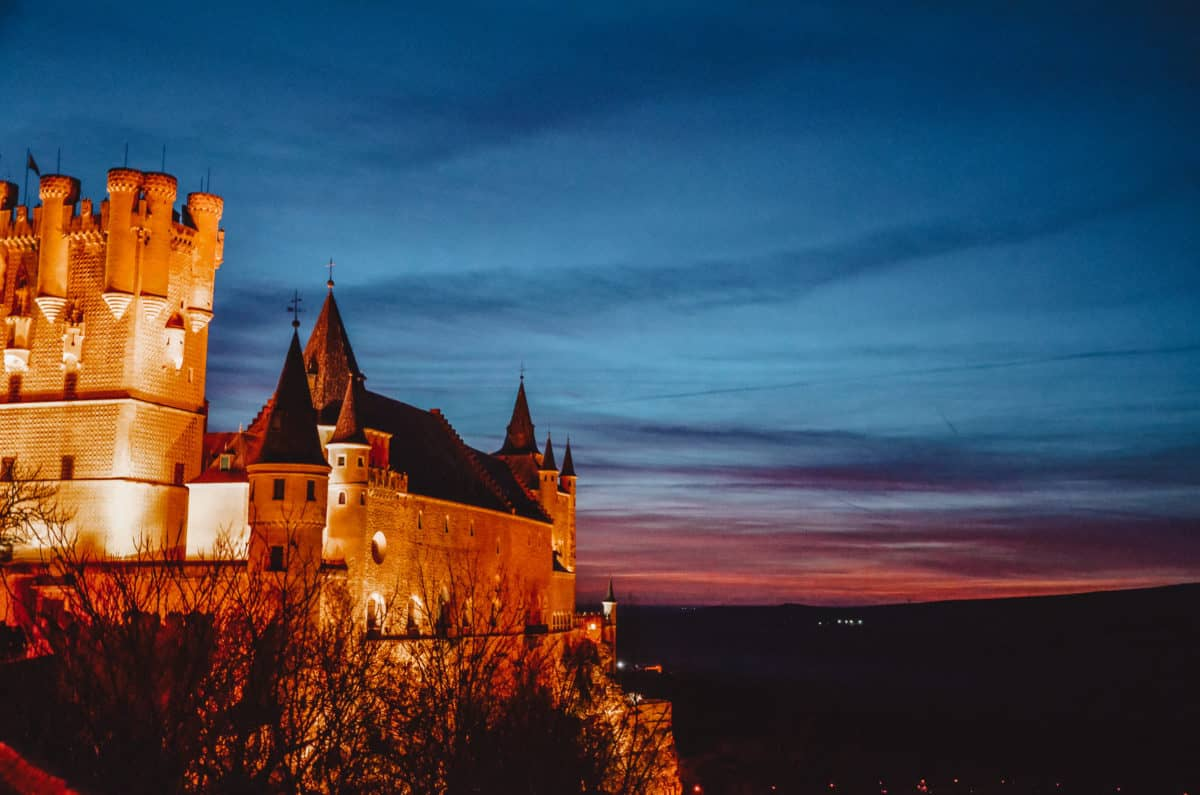 15+ most Instagrammable Castles in Europe - The Fairytale Castles