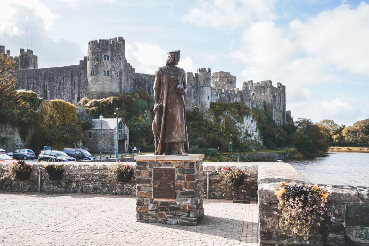 3 days in Wales: road trip